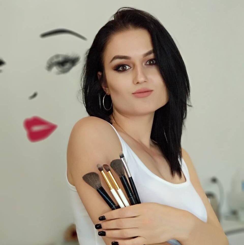 Lista Make Up Artiștilor Brow Lashmaker De La Chișinău Cu