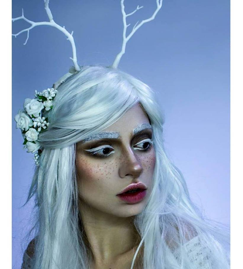 makeup-elf-ideas-halloween